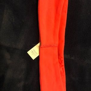 lululemon athletica Accessories - cute Coral lululemon headband In good condition